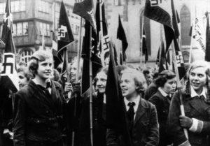Le Bund deutscher Mädel