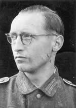 Henri Hilbert en 1944