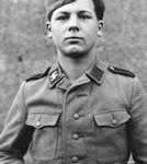 Elimar Schneider en novembre 1944
