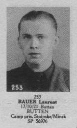 Laurent Bauer