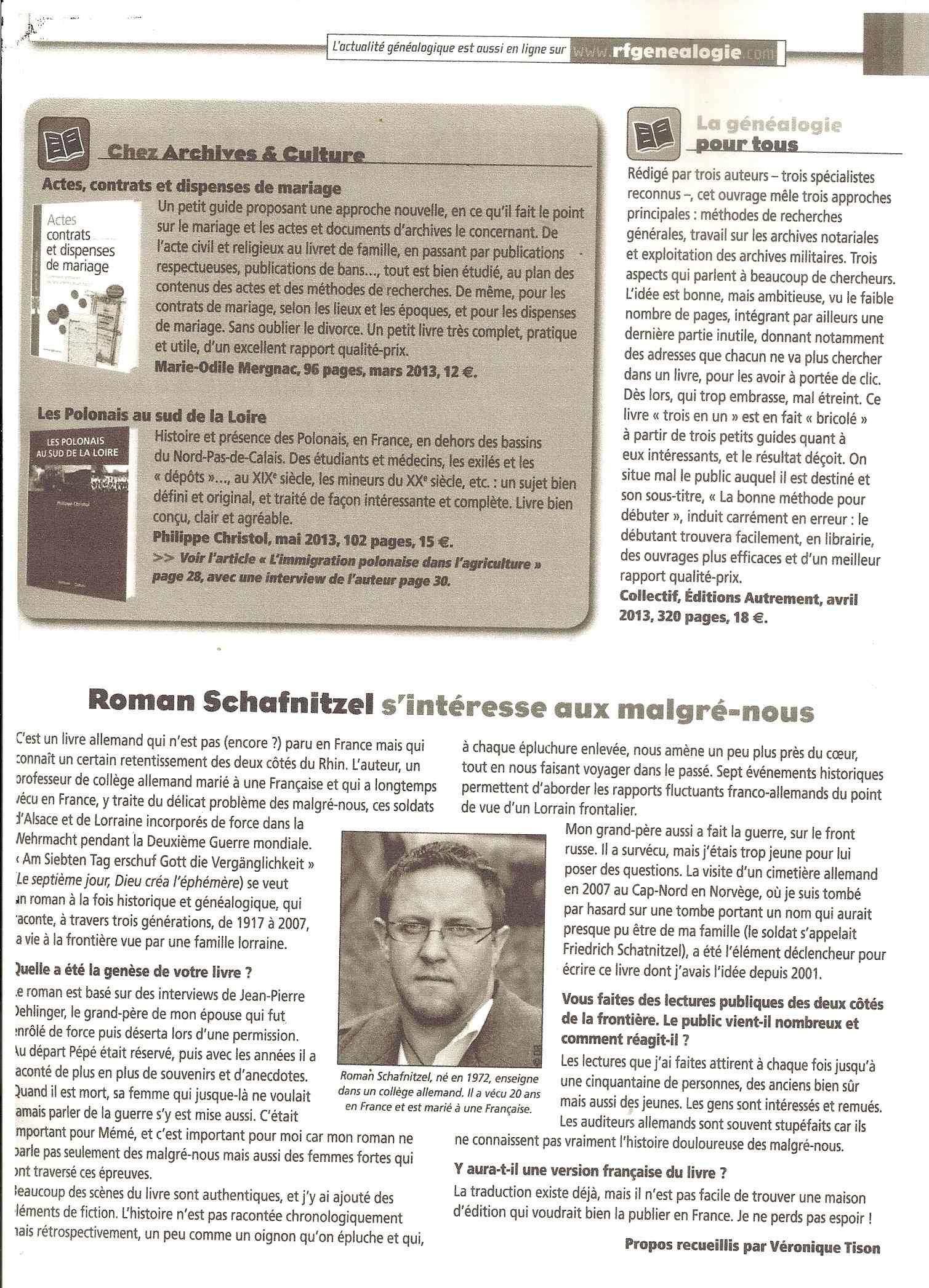Roman Schafnitzel