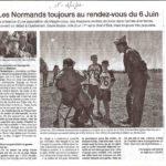 Ouest France du 8 juin 2015