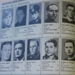 GRUMET René, HOHENADEL Jean, HELLECKER Auguste, HUTTIN Nicolas, NAEGELIN Hermann