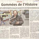 L'Alsace du 28.2.2016 Malgré-Elles