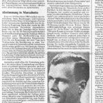 Das Ostpreussenblatt du 26.1.1985